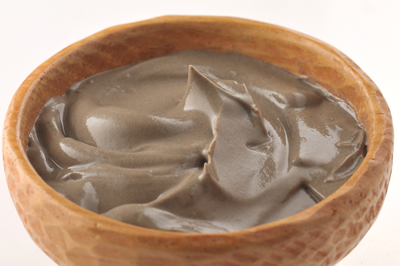 ガッスールとは   モロッコの大地が生んだ肌を潤す神秘のクレイ(粘土)